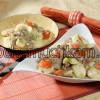 Кулинарные рецепты дома