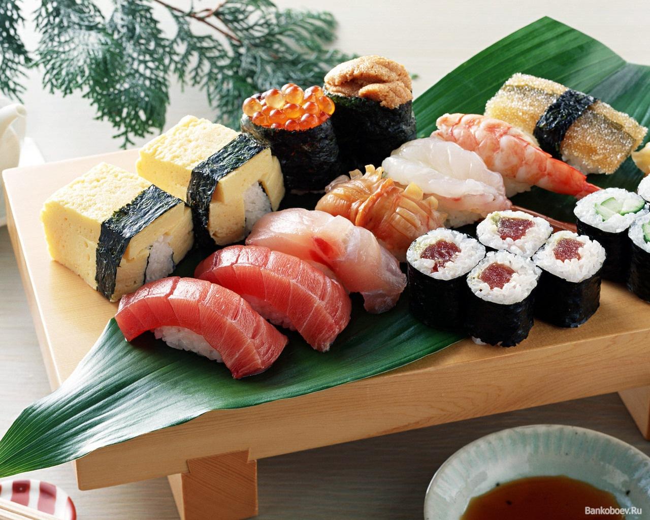 Как приготовить суши дома фото пошаговая инструкция - 60401