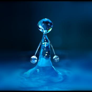 Как сделать волшебную воду