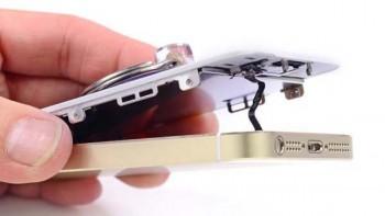 Как увеличить срок службы батареи iPhone 5c