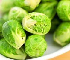 Как приготовить брюссельскую капусту?