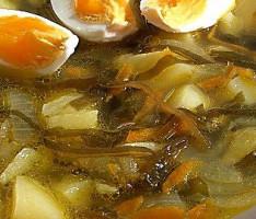 Как готовить морскую капусту?