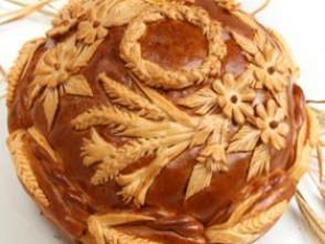 Свадебные кулинарные традиции на Руси